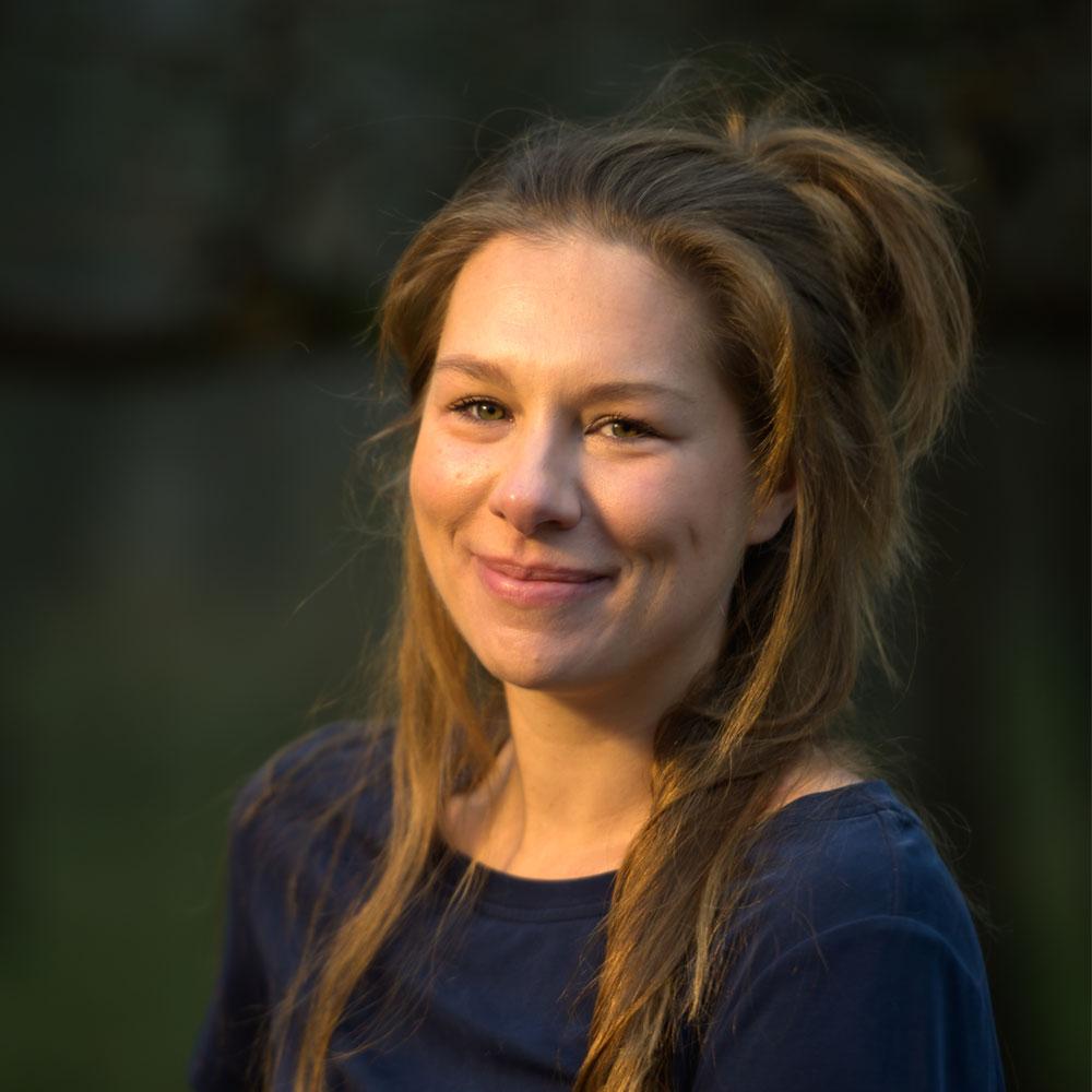 Ellen Andrea verloskundige Haarlem